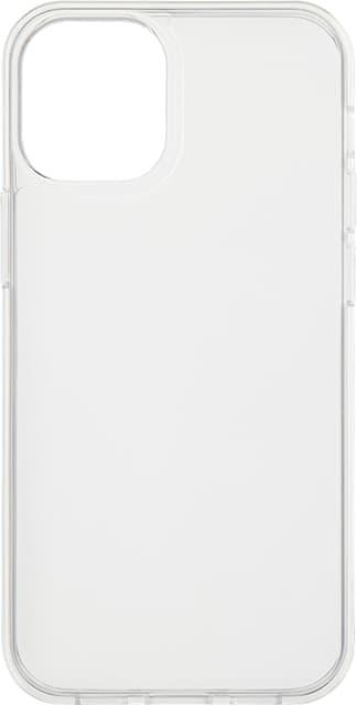 iPhone 11 ハイブリッドケース<クリア>