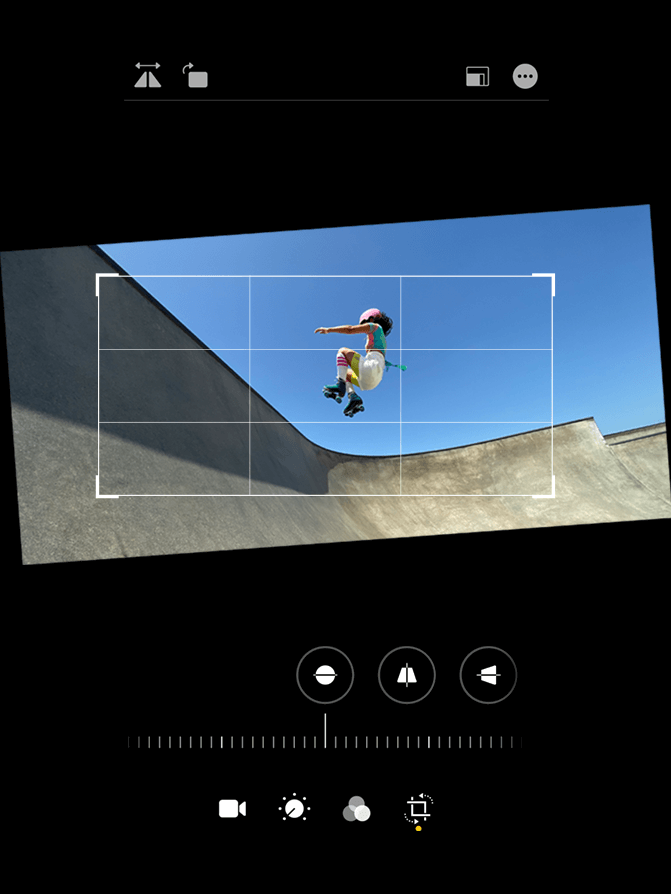 iPhone 11 4Kビデオ